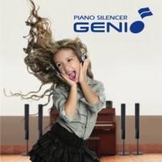 Genio silent piano