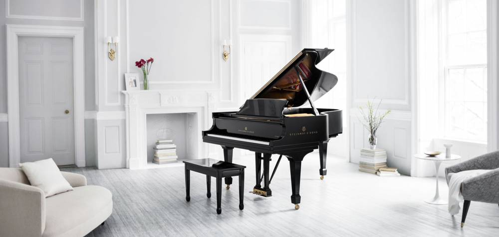 Piano Buyer
