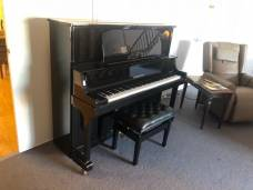 Bernstein BCF 133 Upright Piano