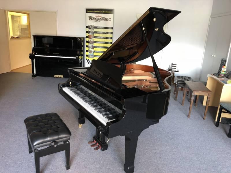Hailun 161 Baby Grand Piano