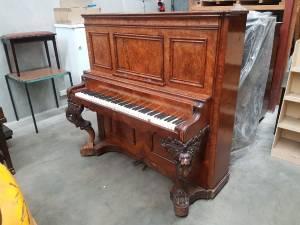 Piano Magivc